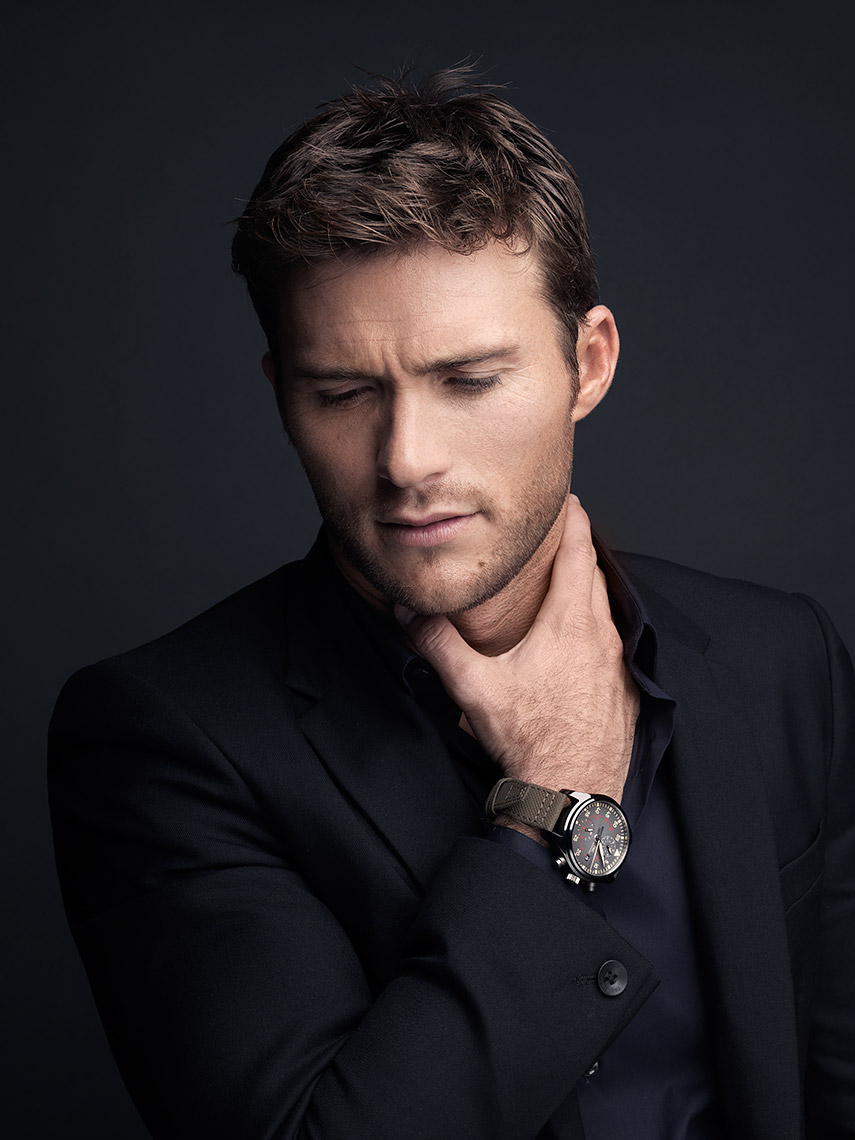 SCOTT EASTWOOD - IWC