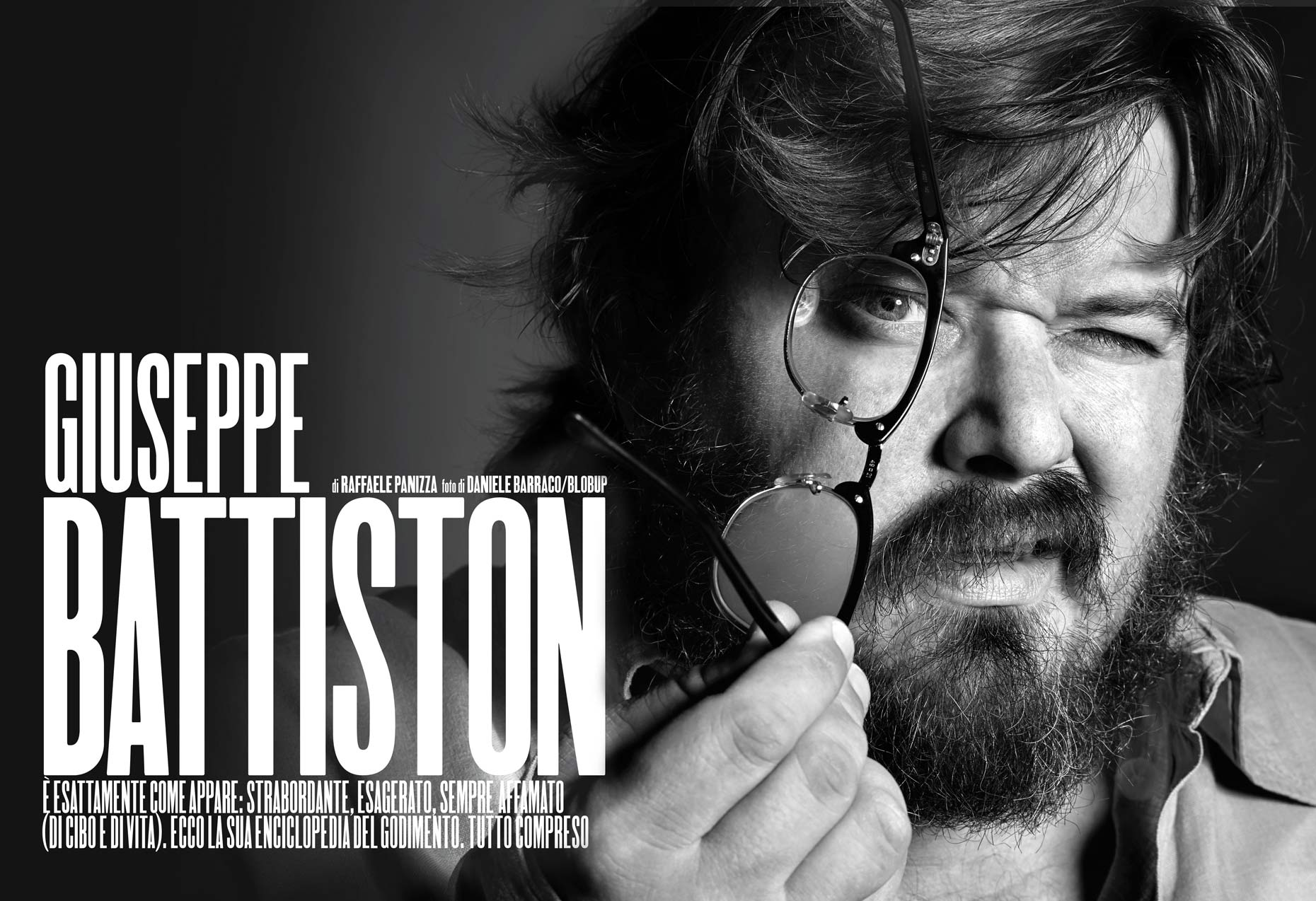 GIUSEPPE BATTISTON